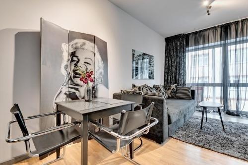 Dom & House - Apartments Baltiq Plaza - фото 10