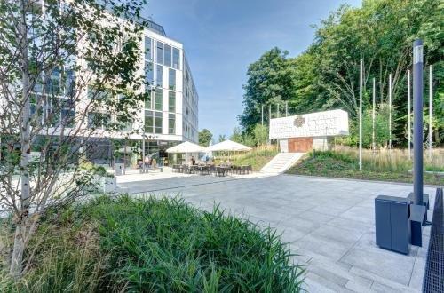 Dom & House - Apartments Baltiq Plaza - фото 1