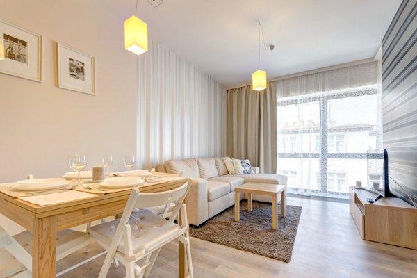 Dom & House - Apartments Baltiq Plaza - фото 4