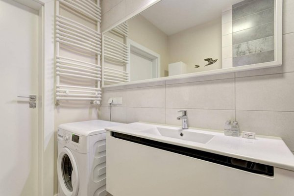 Dom & House - Apartments Baltiq Plaza - фото 6