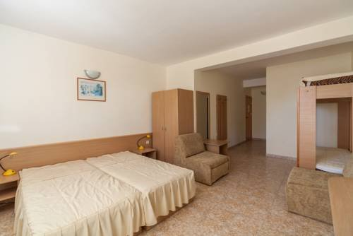 Family Hotel Morska Zvezda - фото 21