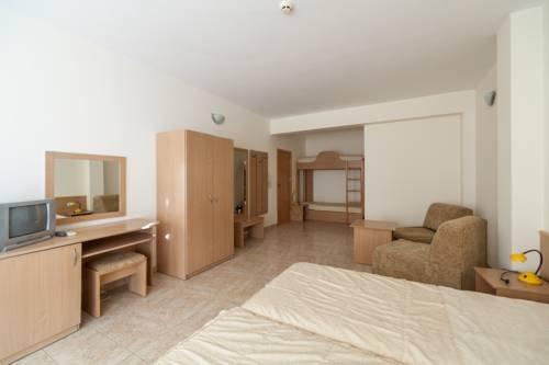 Family Hotel Morska Zvezda - фото 1