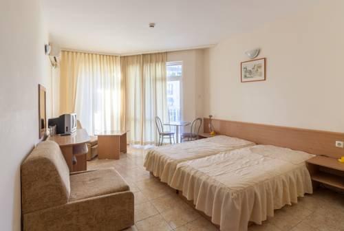 Family Hotel Morska Zvezda - фото 2