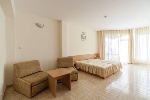 Family Hotel Morska Zvezda - фото 4