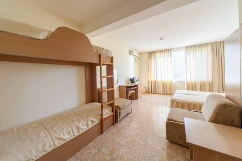 Family Hotel Morska Zvezda - фото 5