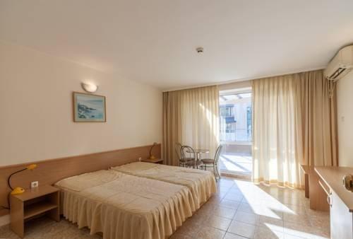 Family Hotel Morska Zvezda - фото 6