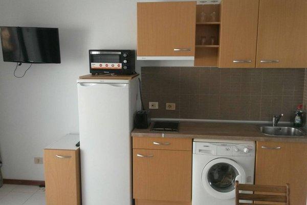 La Ola Apartment (San Valentin) - фото 10