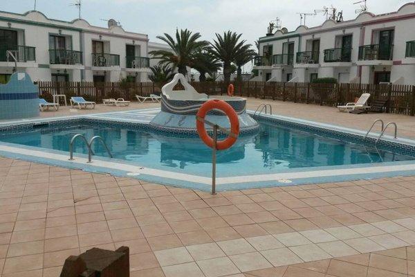 La Ola Apartment (San Valentin) - фото 2