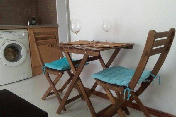 La Ola Apartment (San Valentin) - фото 5