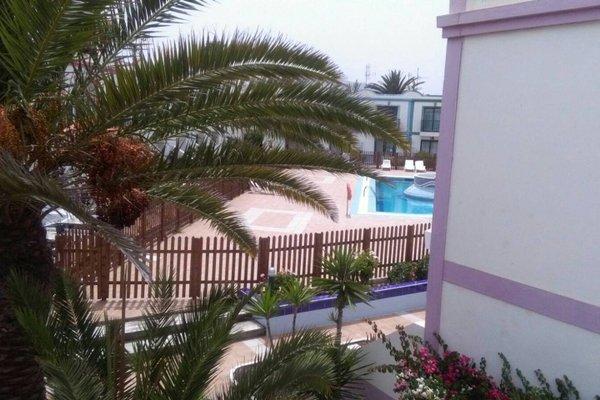 La Ola Apartment (San Valentin) - фото 9