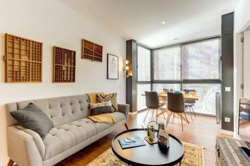Sweet Inn Apartments - Sagrada Familia Design - фото 13