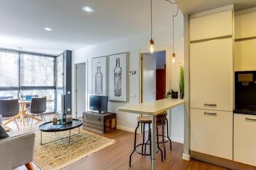 Sweet Inn Apartments - Sagrada Familia Design - фото 10