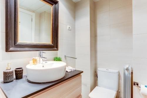 Sweet Inn Apartments - Sagrada Familia Design - фото 2