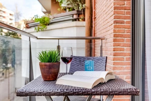 Sweet Inn Apartments - Sagrada Familia Design - фото 3