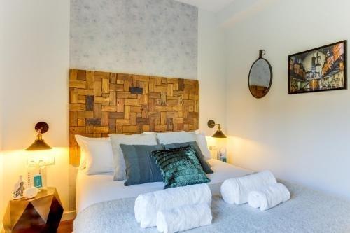 Sweet Inn Apartments - Sagrada Familia Design - фото 5