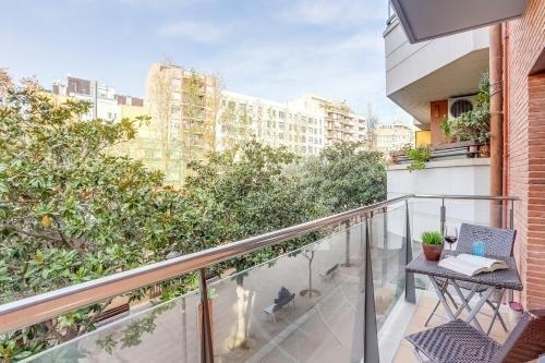 Sweet Inn Apartments - Sagrada Familia Design - фото 6