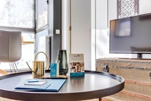 Sweet Inn Apartments - Sagrada Familia Design - фото 7