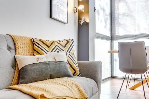 Sweet Inn Apartments - Sagrada Familia Design - фото 9