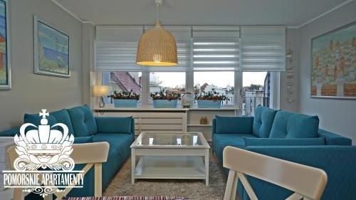 Pomorskie Apartamenty Ceynowy 1 - фото 17