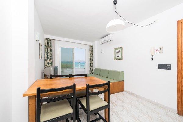 Apartamentos Ses Roquetes - фото 8