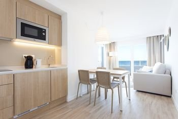 Apartamentos Ses Roquetes - фото 9