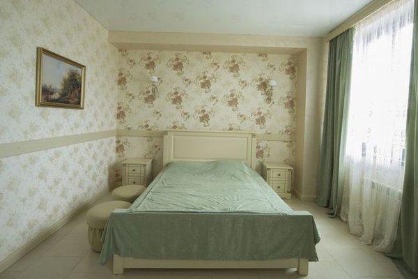 Гостиница «Покровск», Энгельс