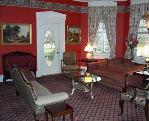 Photo of Cambridge House Bed & Breakfast