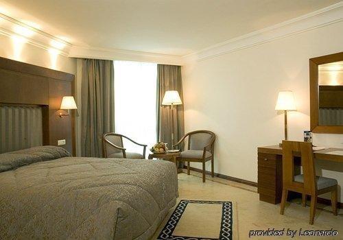 Siaha Rabat Hotel, Рабат