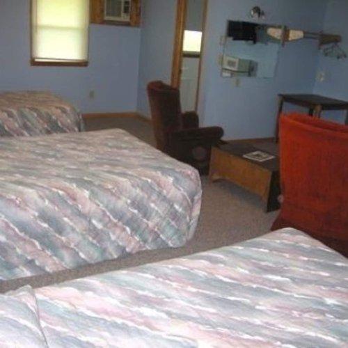 Photo of Hawkeye Motel