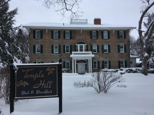 Photo of Temple Hill Bed and Breakfast