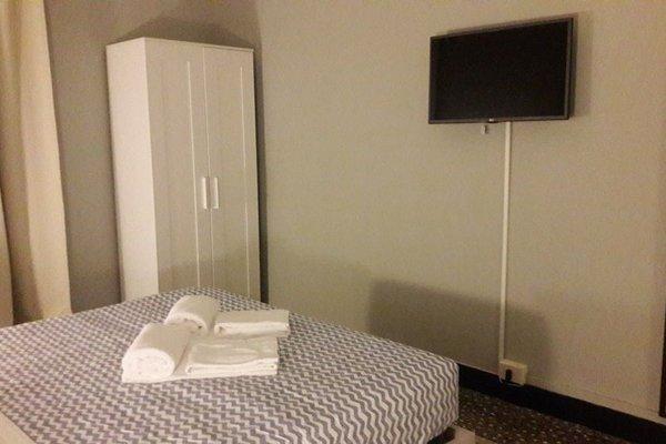 Check-Inn Rooms 19 - фото 13