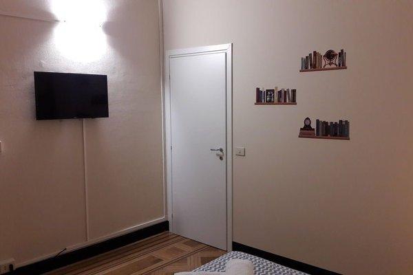 Check-Inn Rooms 19 - фото 16