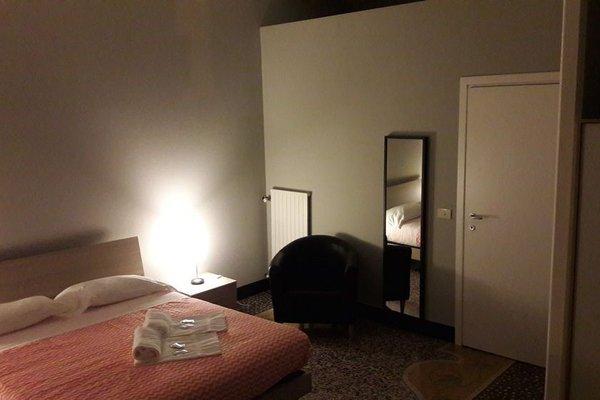 Check-Inn Rooms 19 - фото 17