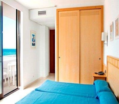 Stil Victoria Playa Hotel Menorca Island, Эс-Миджорн-Гран