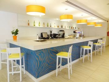 Stil Victoria Playa Hotel Menorca Island - фото 11