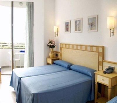 Stil Victoria Playa Hotel Menorca Island - фото 2