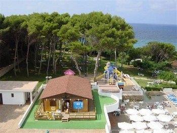 Stil Victoria Playa Hotel Menorca Island - фото 21