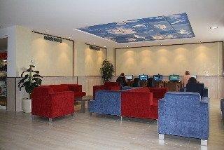 Stil Victoria Playa Hotel Menorca Island - фото 6