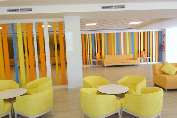 Stil Victoria Playa Hotel Menorca Island - фото 7