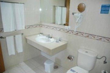 Stil Victoria Playa Hotel Menorca Island - фото 8