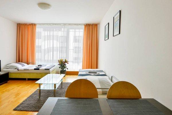 Apartment Prague Angel - фото 1