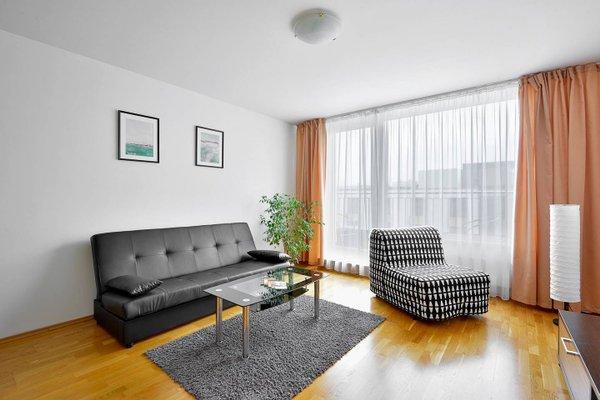 Apartment Prague Angel - фото 10