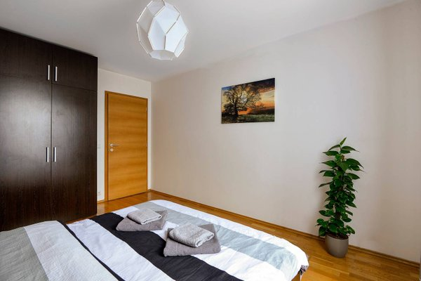 Apartment Prague Angel - фото 13