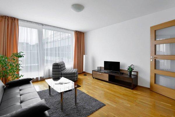 Apartment Prague Angel - фото 2