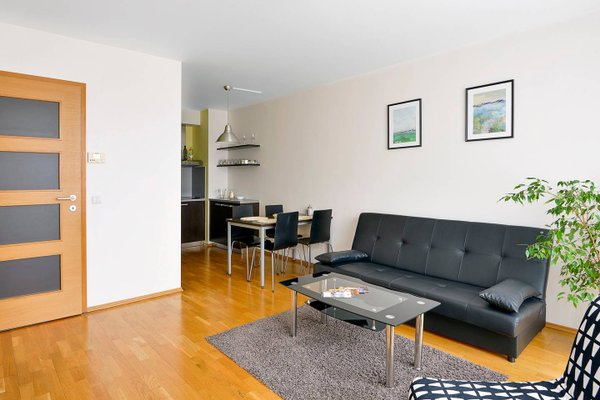 Apartment Prague Angel - фото 3