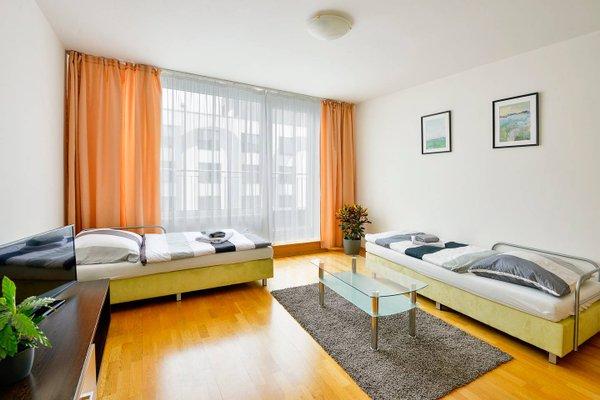 Apartment Prague Angel - фото 9