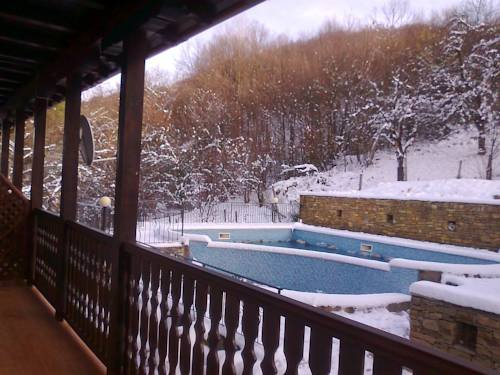 Family Hotel Chiflik Hills & SPA - фото 15