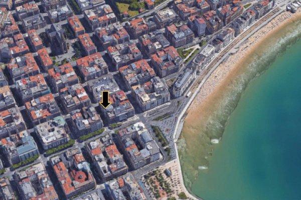 Concha Beach Boutiques - SSHousing - фото 1