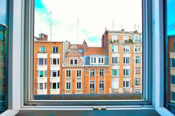 LeBeaureGare - фото 11