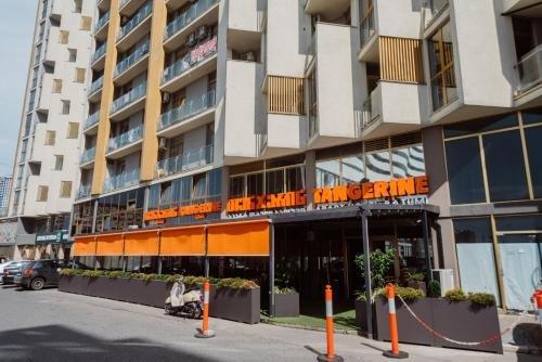 Aparthotel Tangerine - фото 19